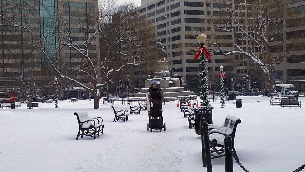 With highest vacancy rate since 1993, downtown DC's office woes continue to mount