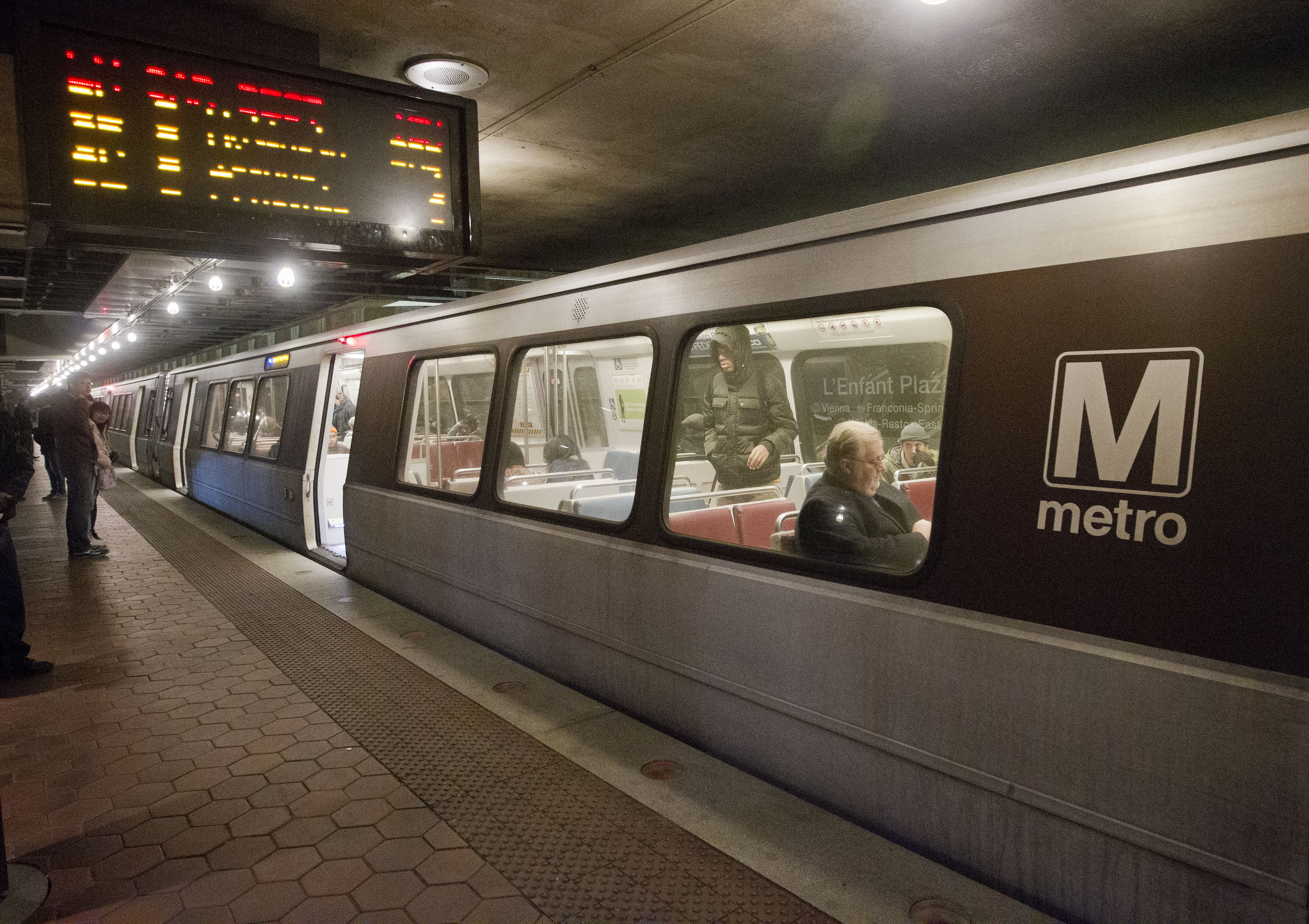 $1 million dispute: Does Metro really own its tunnels?