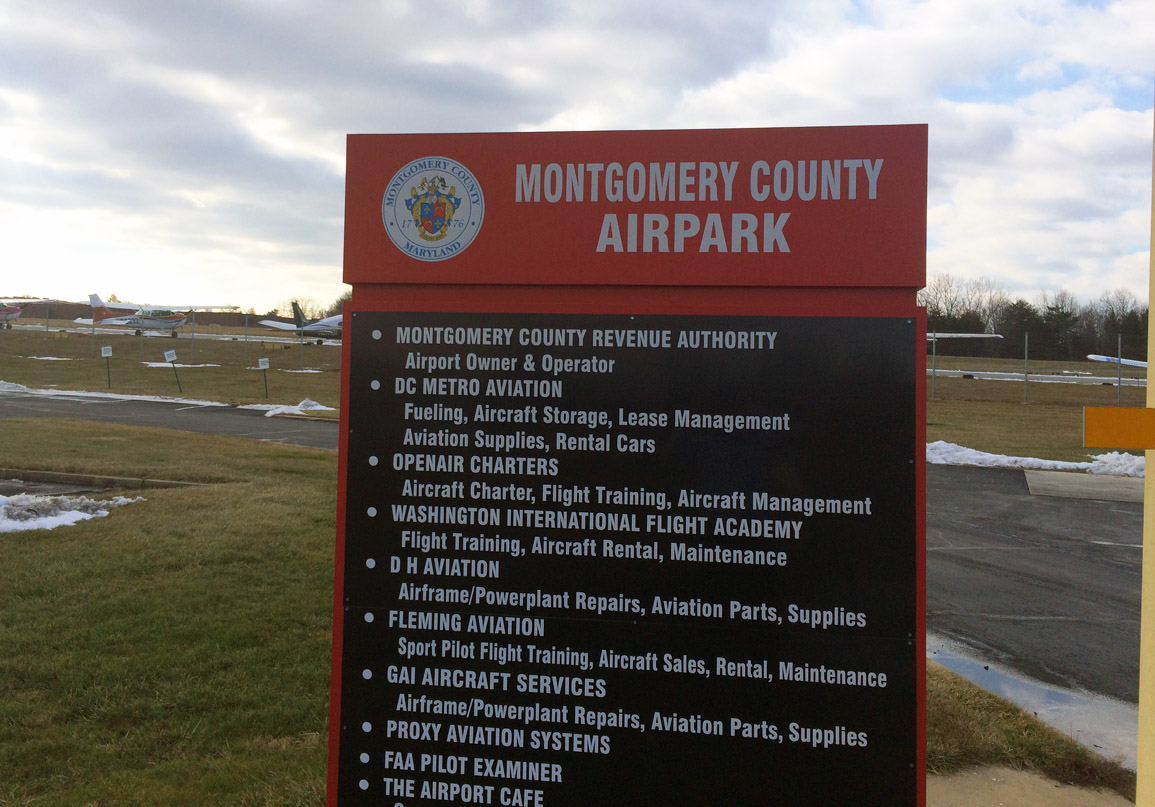Changes possible at airpark following deadly crash