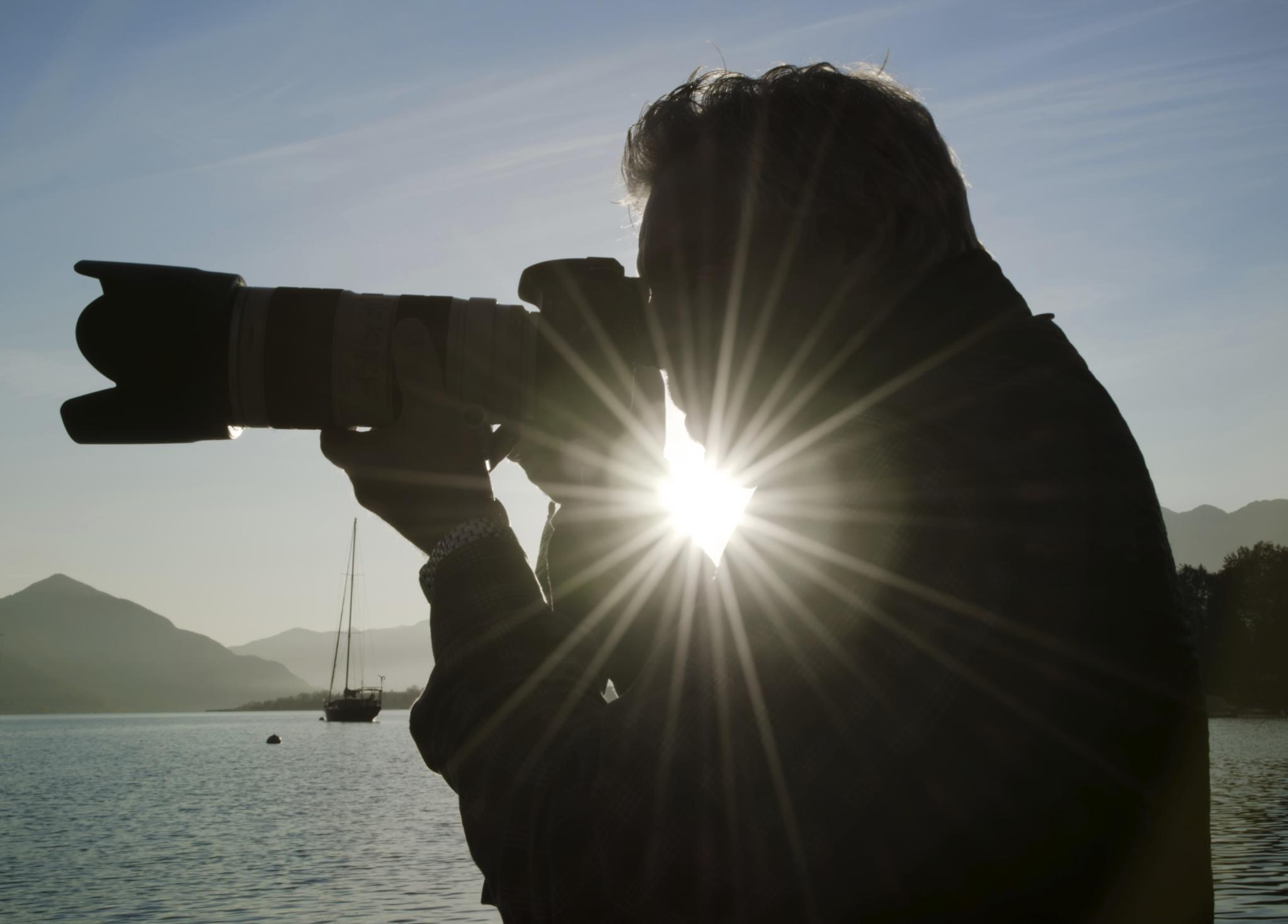 Photographers dispute Fairfax Co. park fees for public shoots