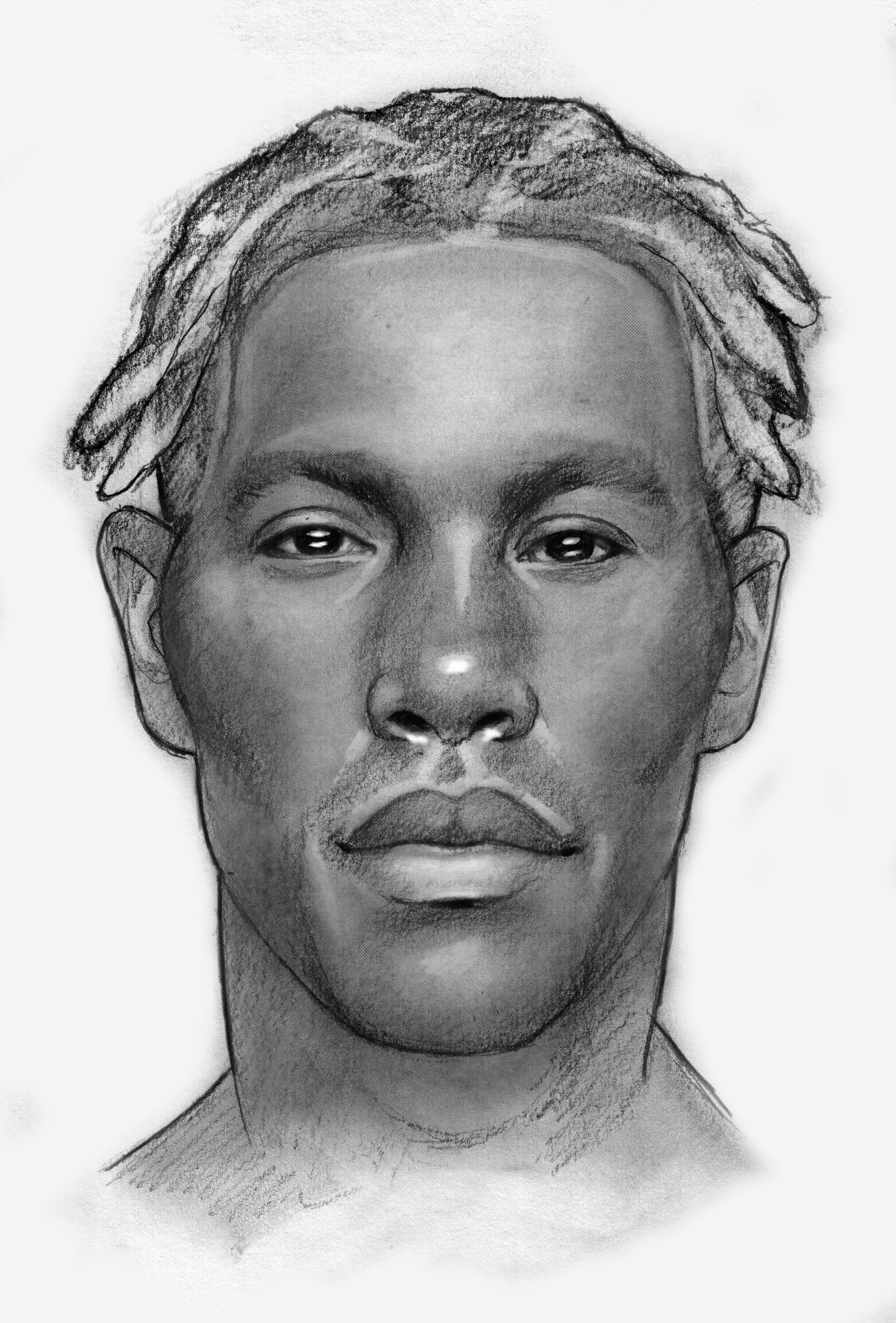 Police release sketch of Columbia rape suspect, reward to up to $5,000