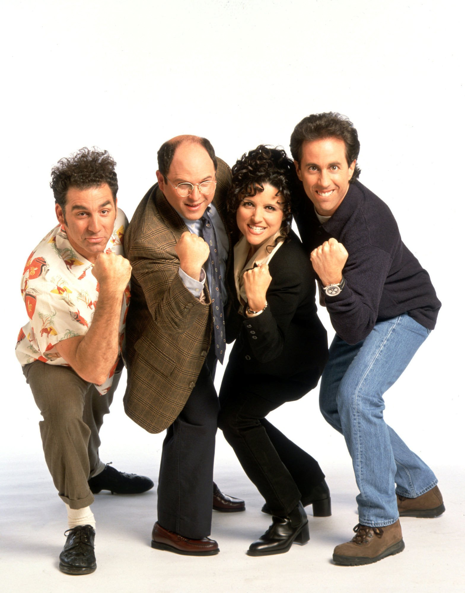 Ranking the best 'Seinfeld' episodes as Hulu streams