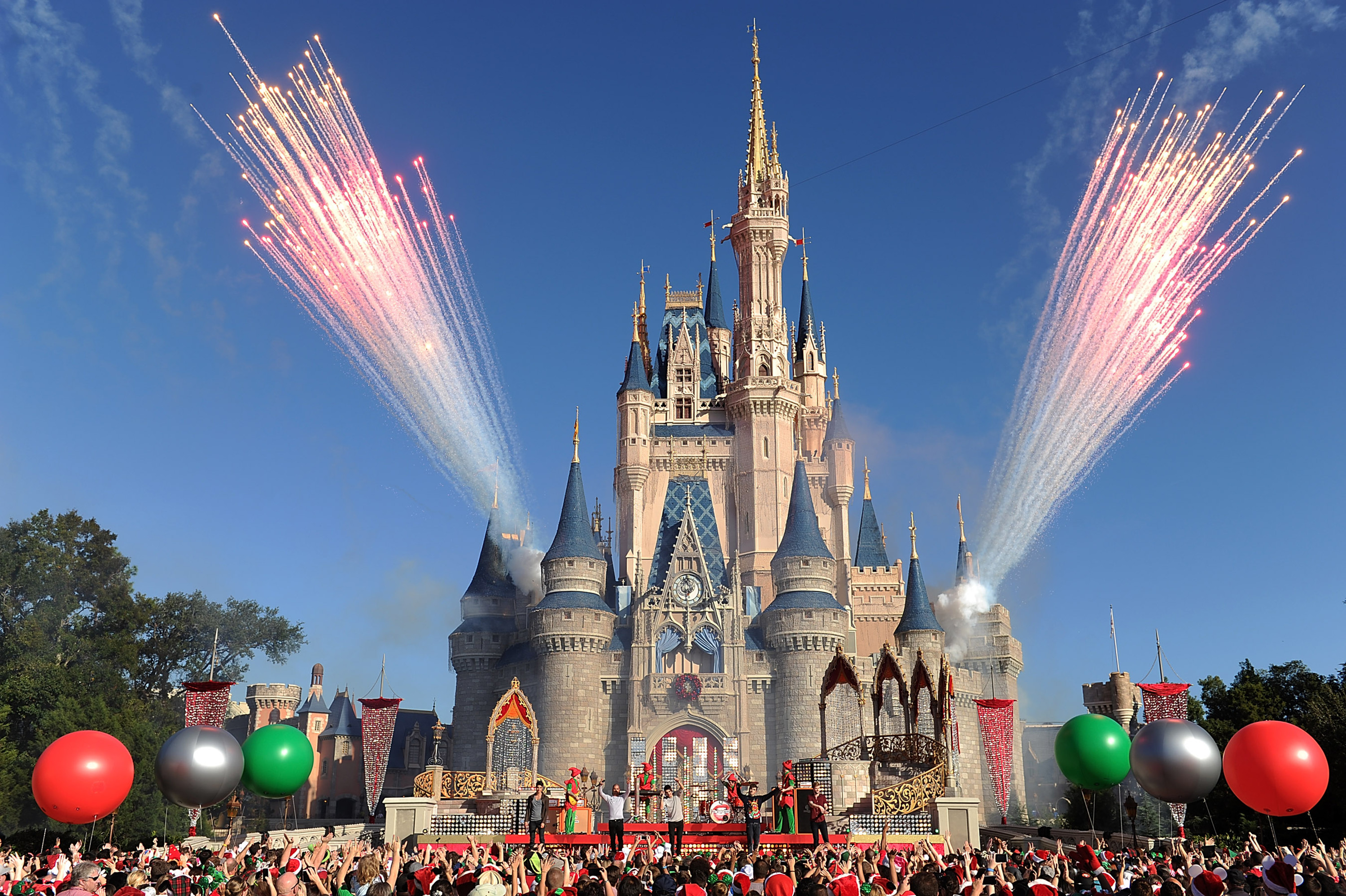 One-day ticket to Disney World park to exceed $100 with price increase