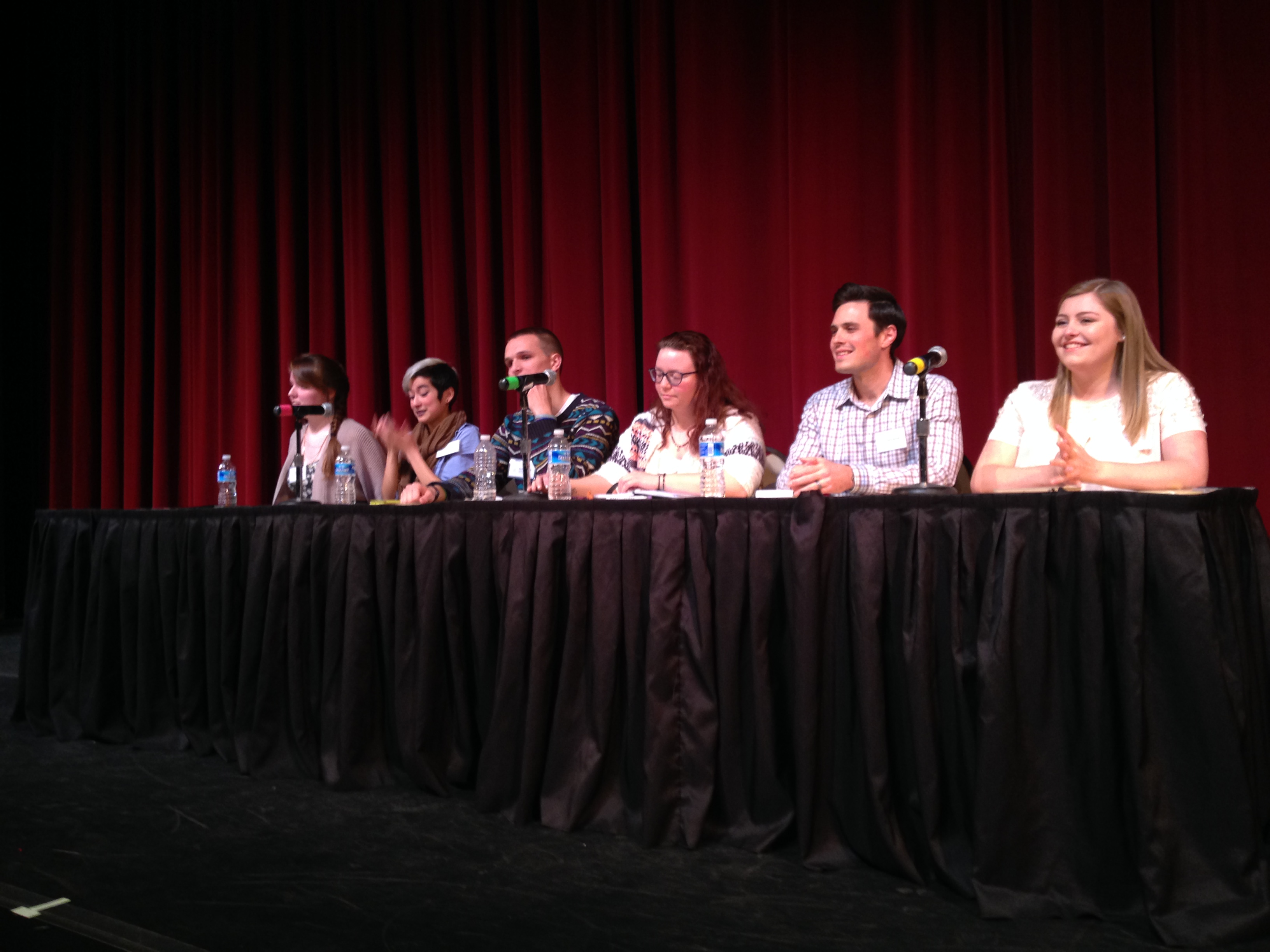 Teens open up about mental health, suicide