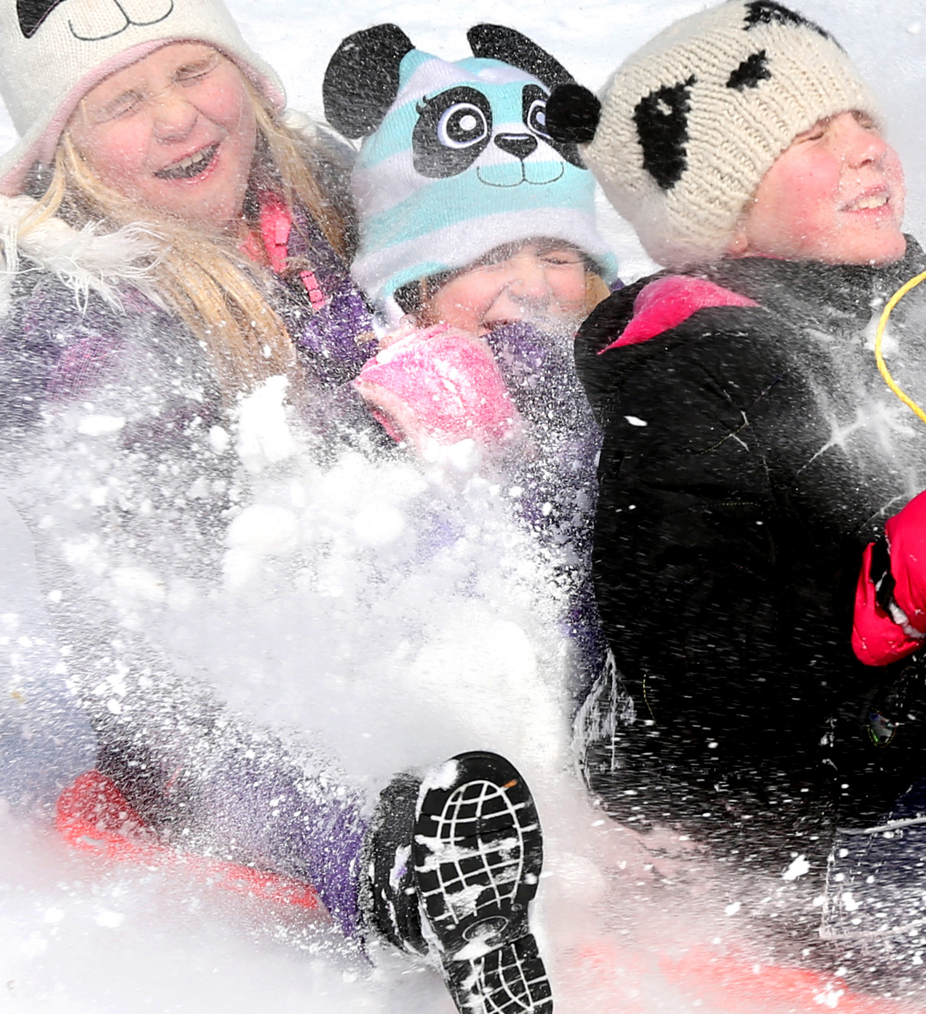 Doctor: Cold harder on kids than adults
