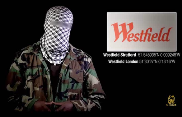 Al-Shabab video sends message to rivals