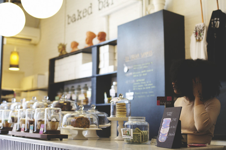 D.C.'s Favorite Coffee Shops