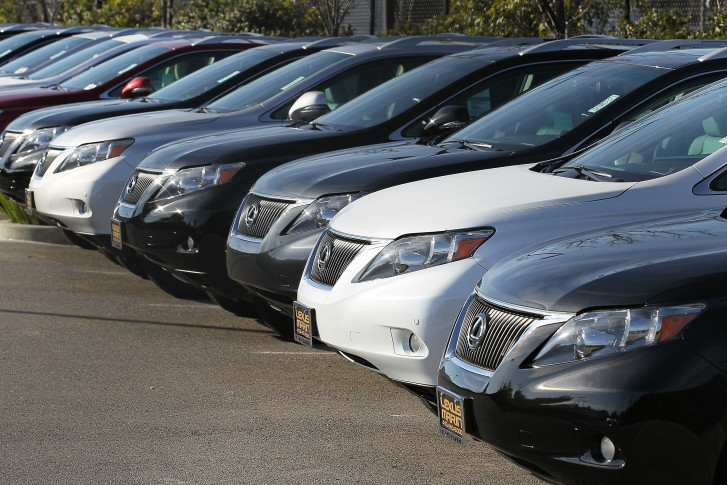j.d. power releases 2015 list of most dependable vehicles   wtop