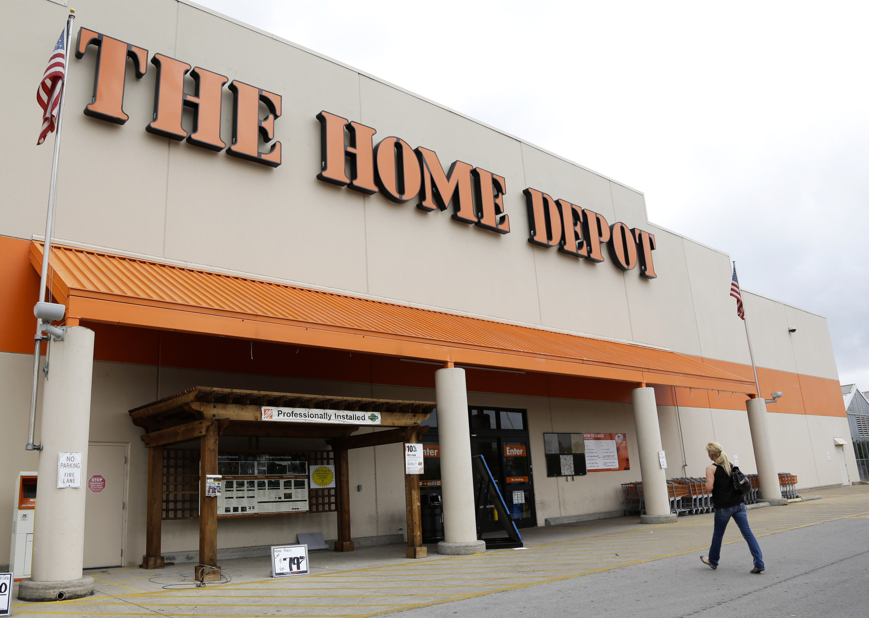 Official website for home depot - The Home Depot Survey The Home Depot Survey 5