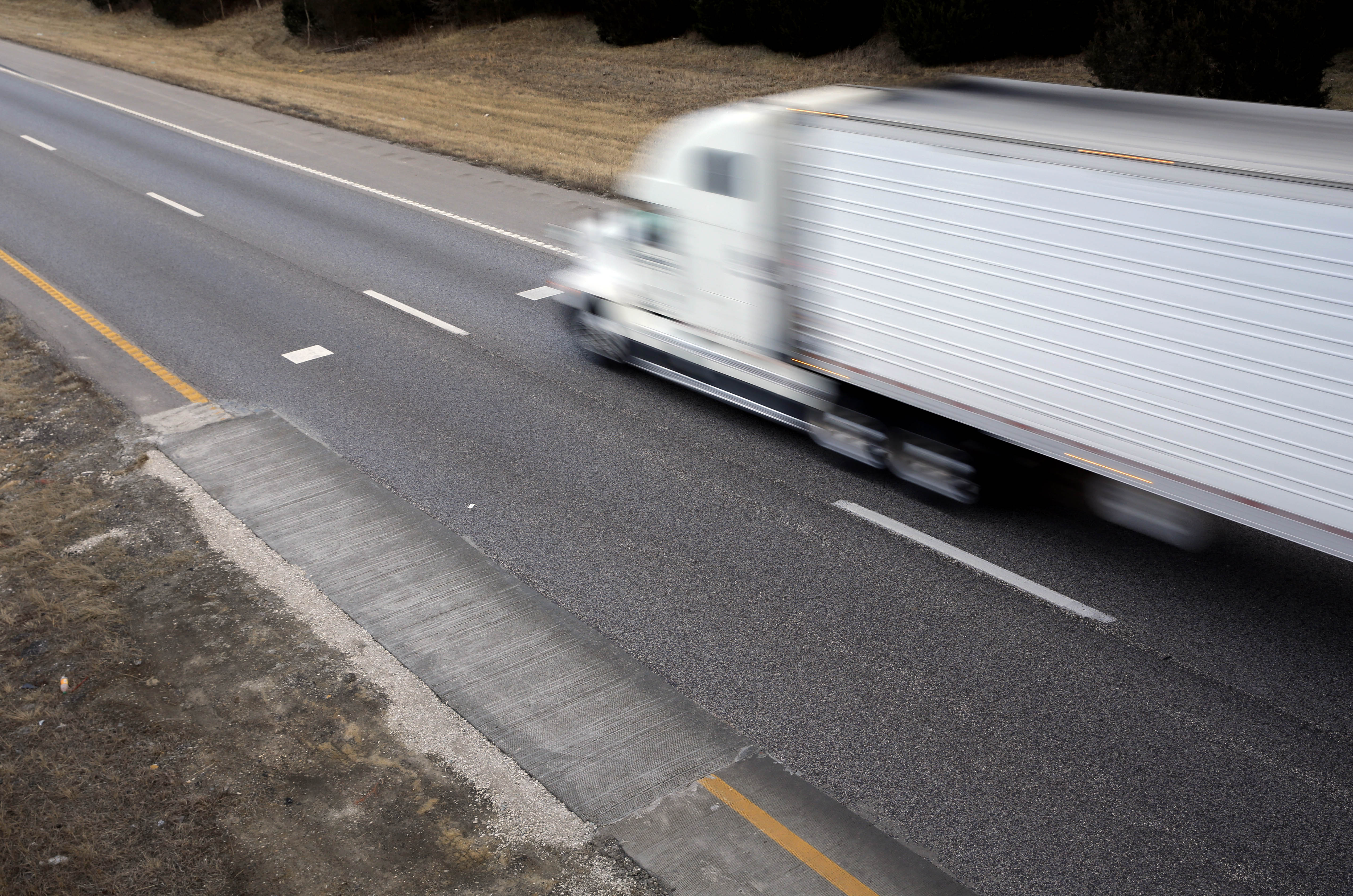 Tractor-trailer driver indicted in fatal Maryland crash