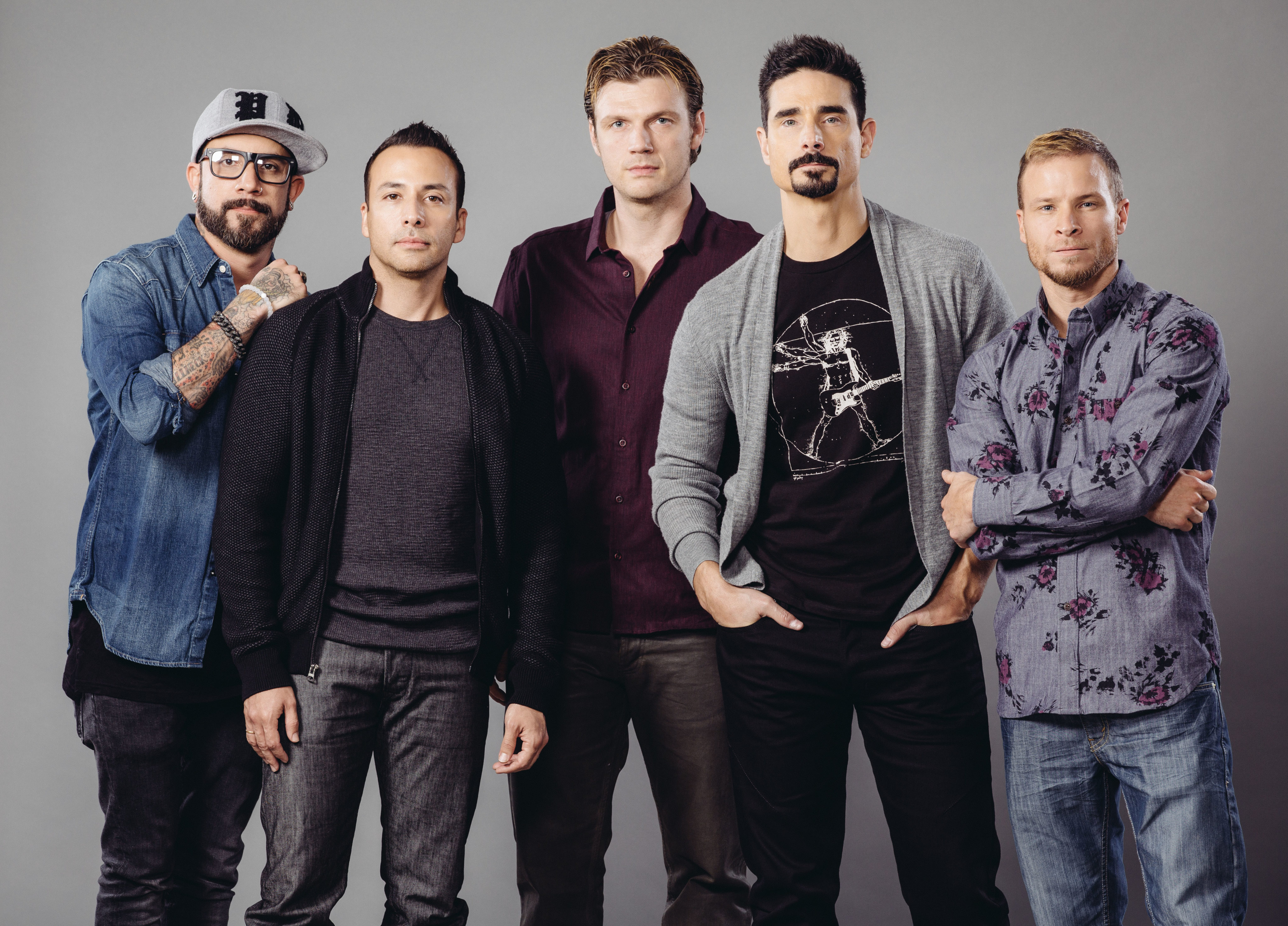 backstreet boys  Backstreet Boys release new single and video | WTOP