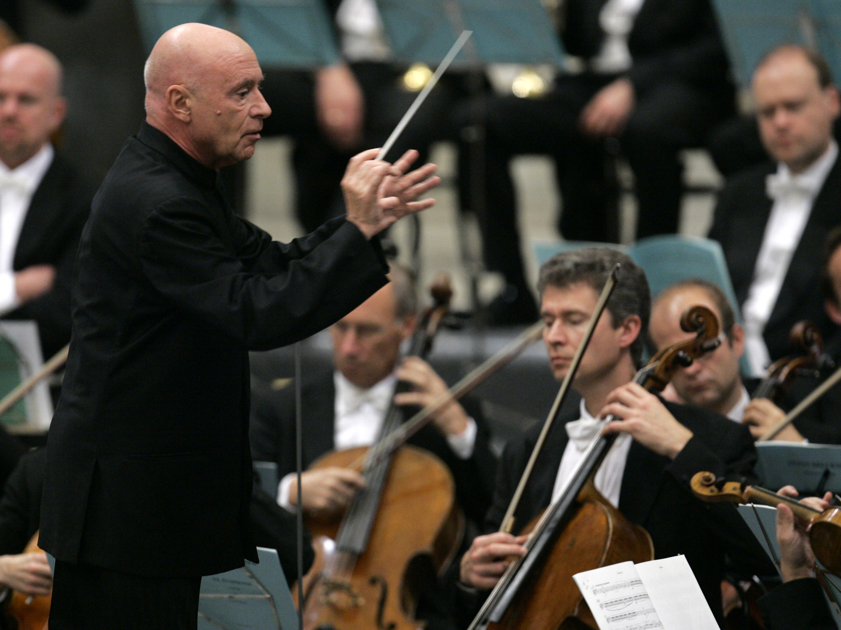 National Symphony Orchestra to give free Labor Day Capitol Concert tonight