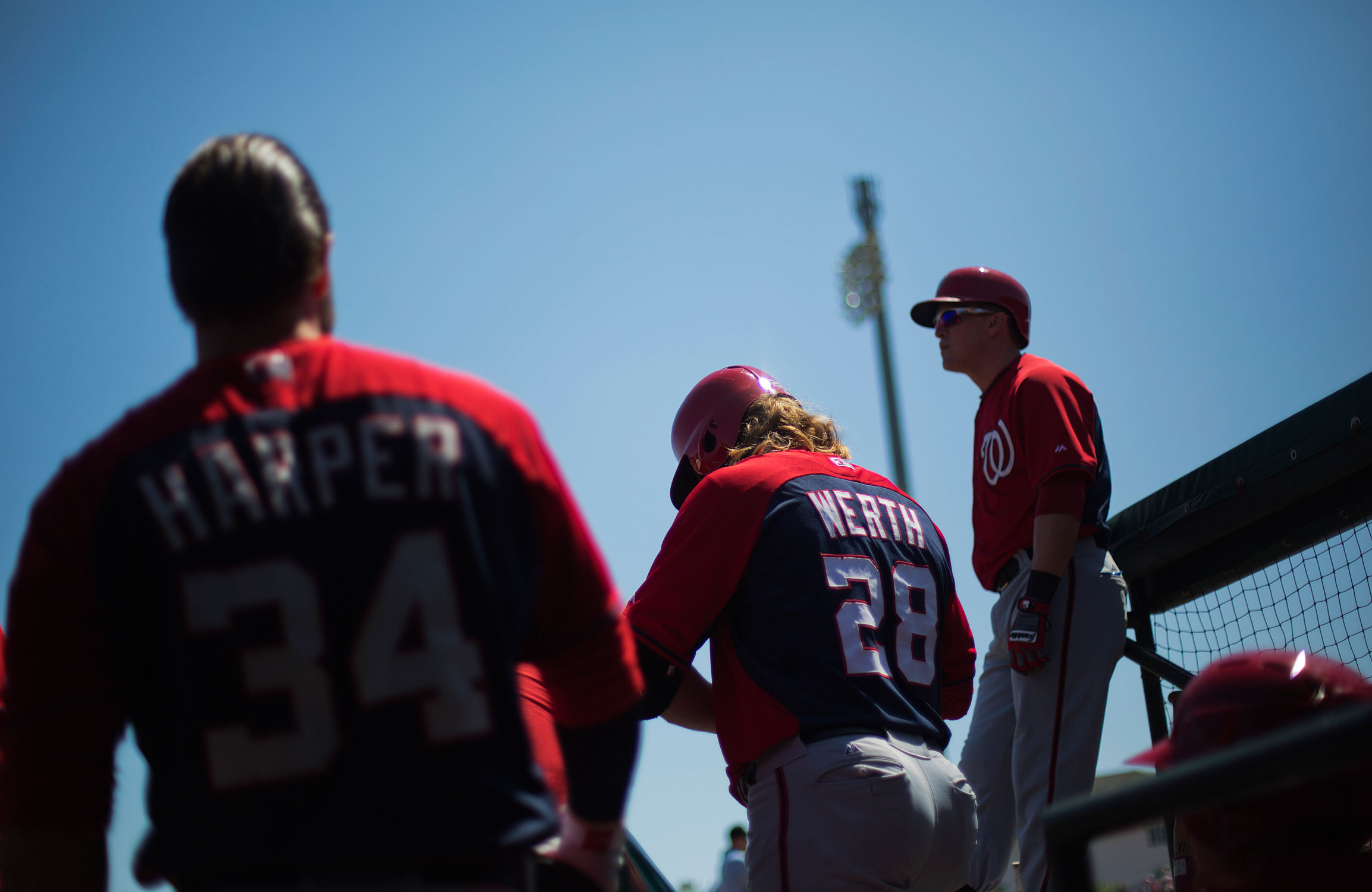 15 reasons to be excited that pitchers and catchers report in 15 days