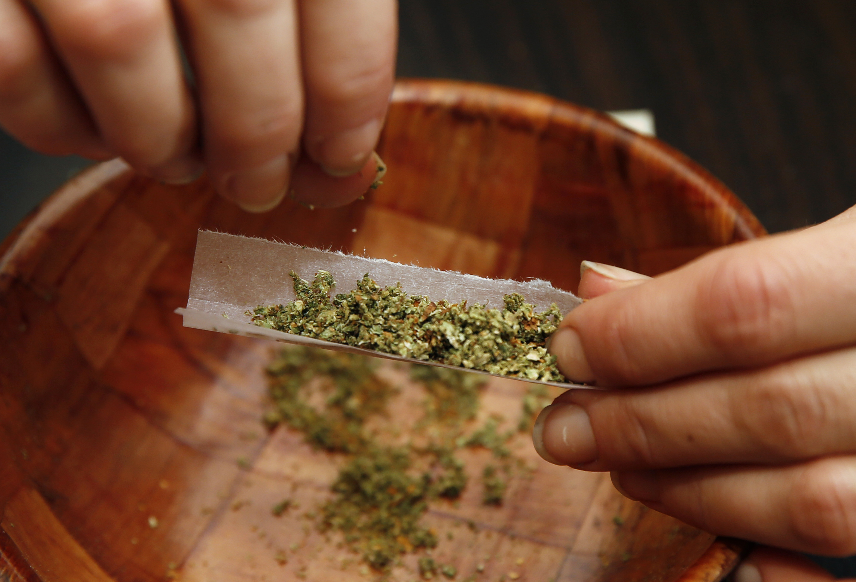 D.C. Council considers letting ban expire on marijuana use in private businesses