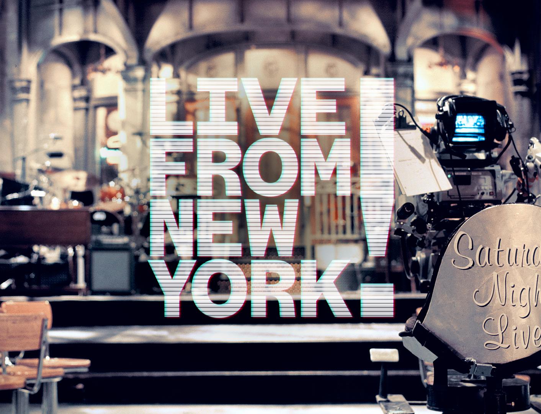 'SNL' celebrates 40 years