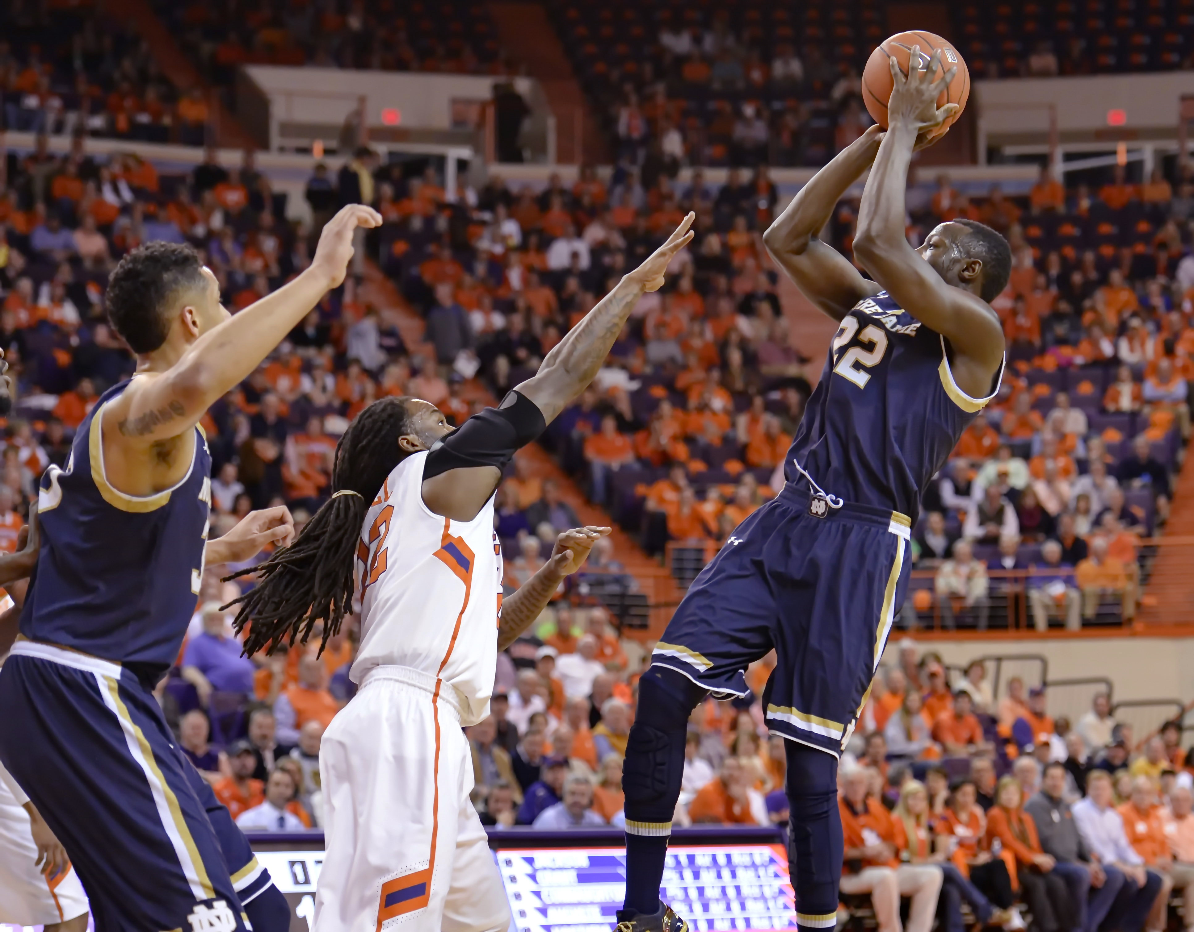 Is The Midrange Jumper Vanishing In College Hoops? Wtop How To How To Find  Midrange
