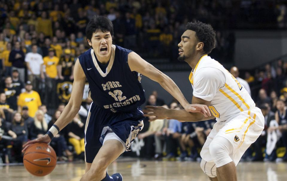 Basketball around the Beltway: Carnation call