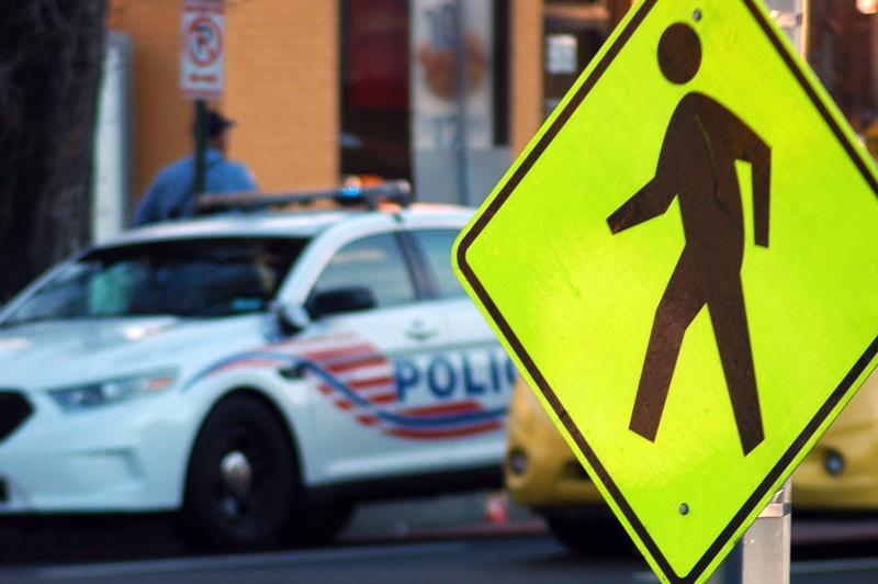 So far, an even deadlier year for area pedestrians