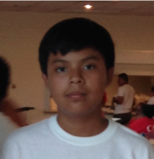 15-year-old boy missing from Prince George's County