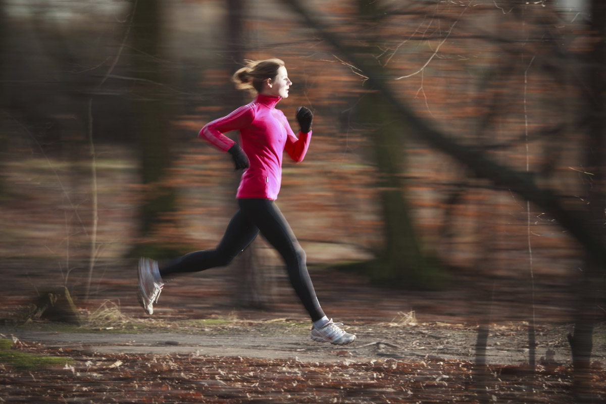 Tips from the trainer: How to train for spring's big races, events