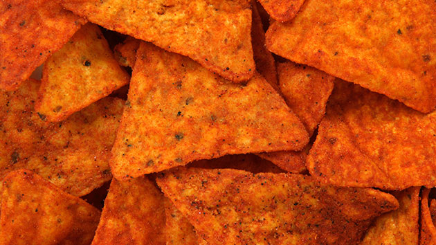 Doritos developing 'low-crunch' chip for women