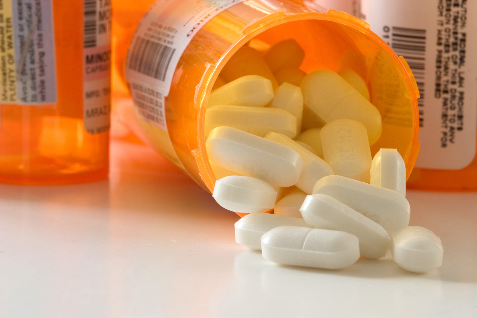 Getting rid of those old, unused bottles of prescription drugs just got easier and safer. (Thinkstock)