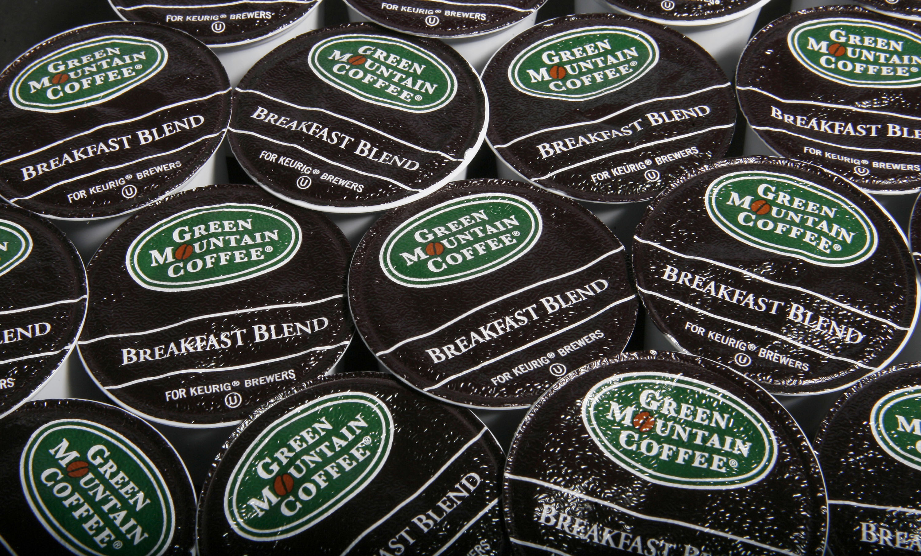 Single-serve pods may be reducing demand for coffee