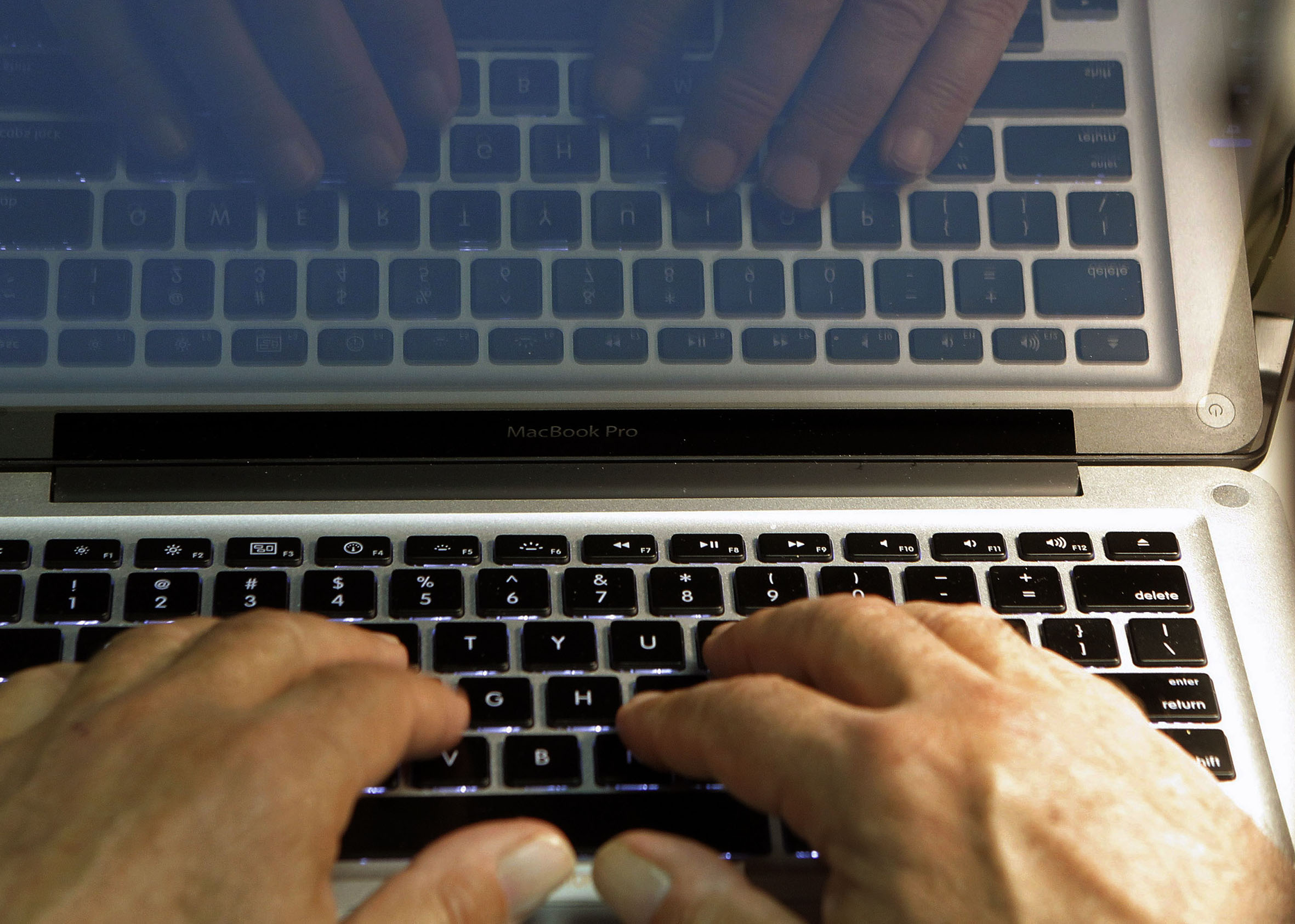 Column: What's with surveys to read online news?