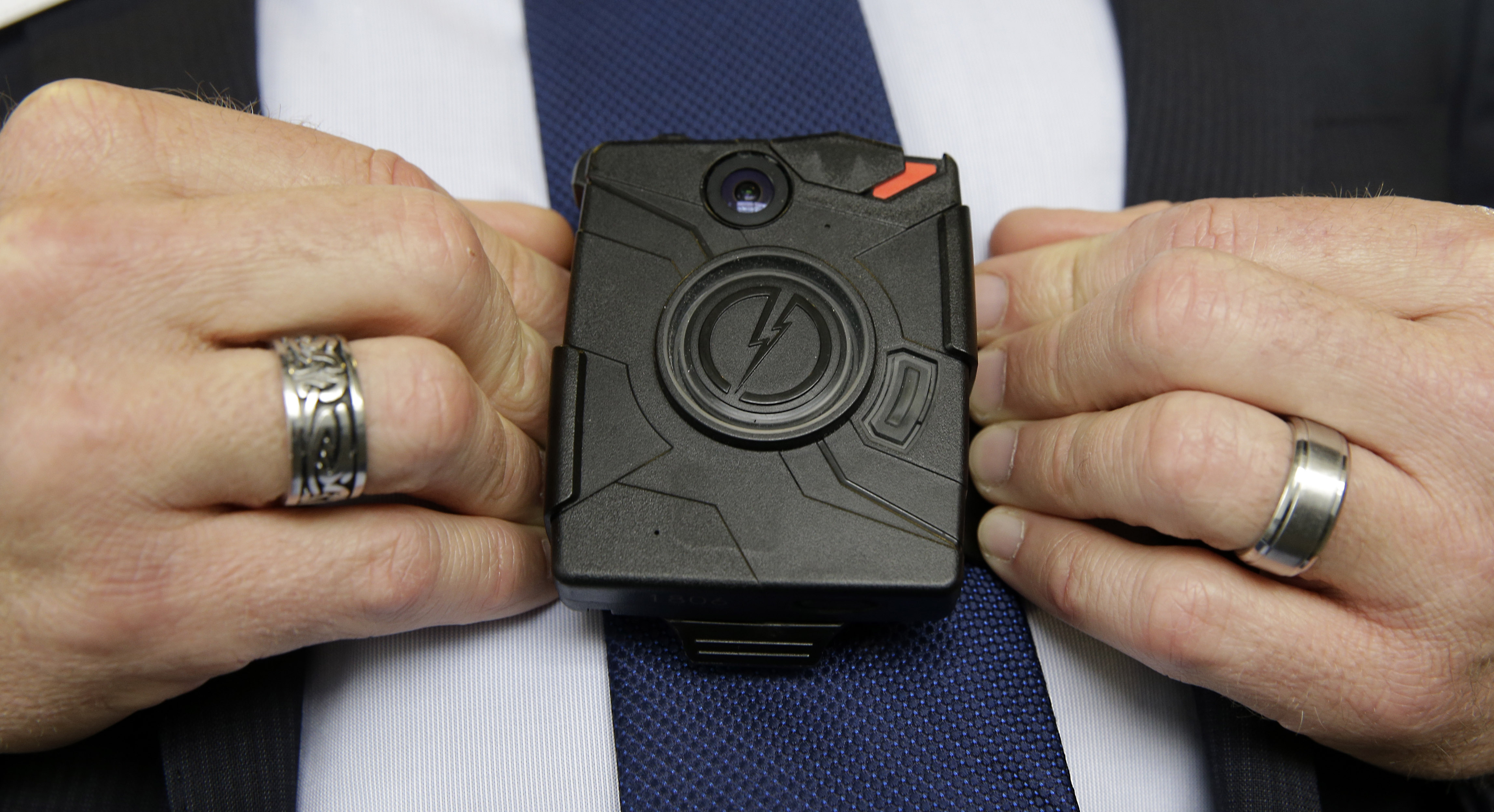 Va. panel supports concept of body cameras