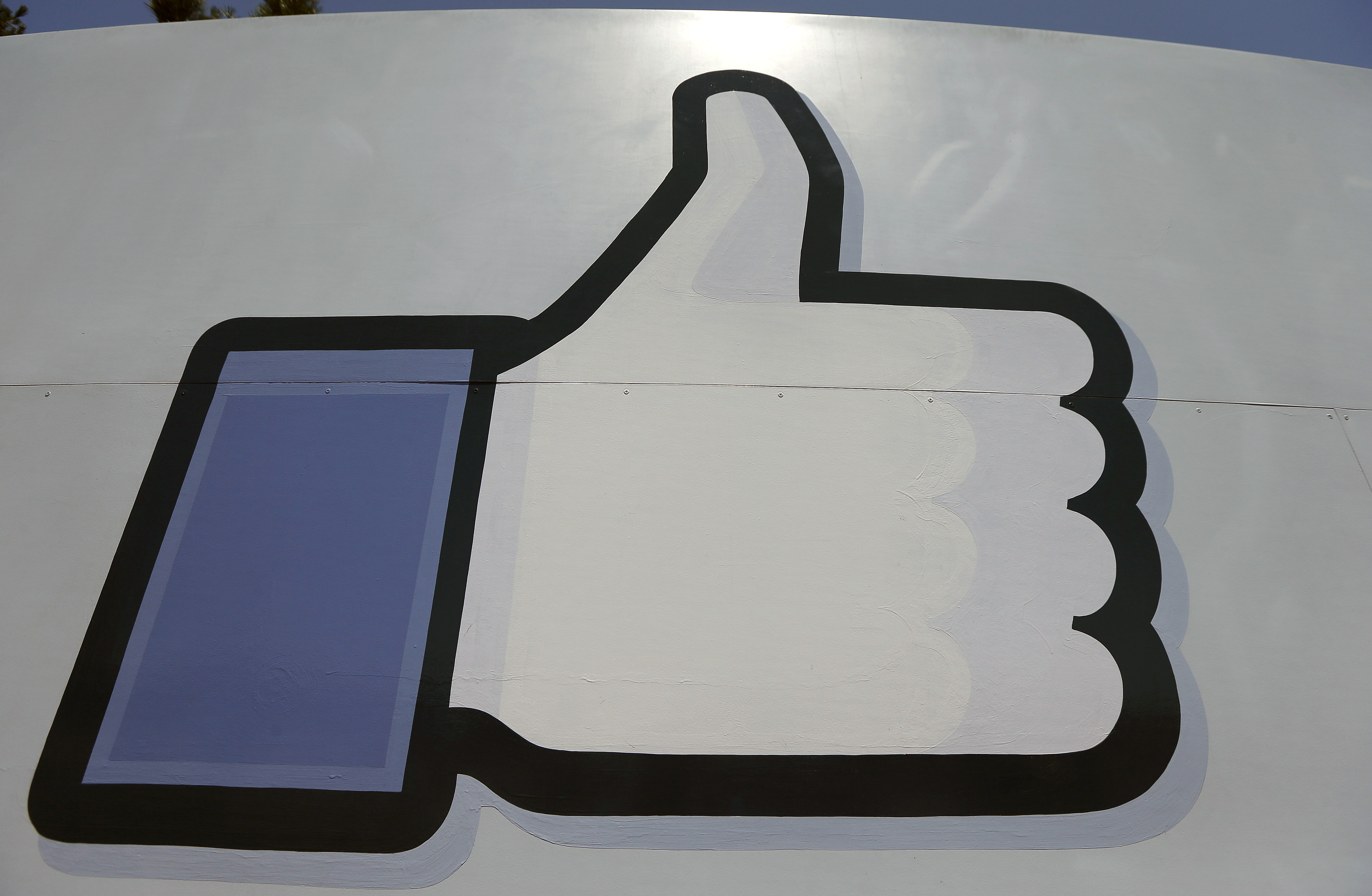 Column: What is Facebook at Work?