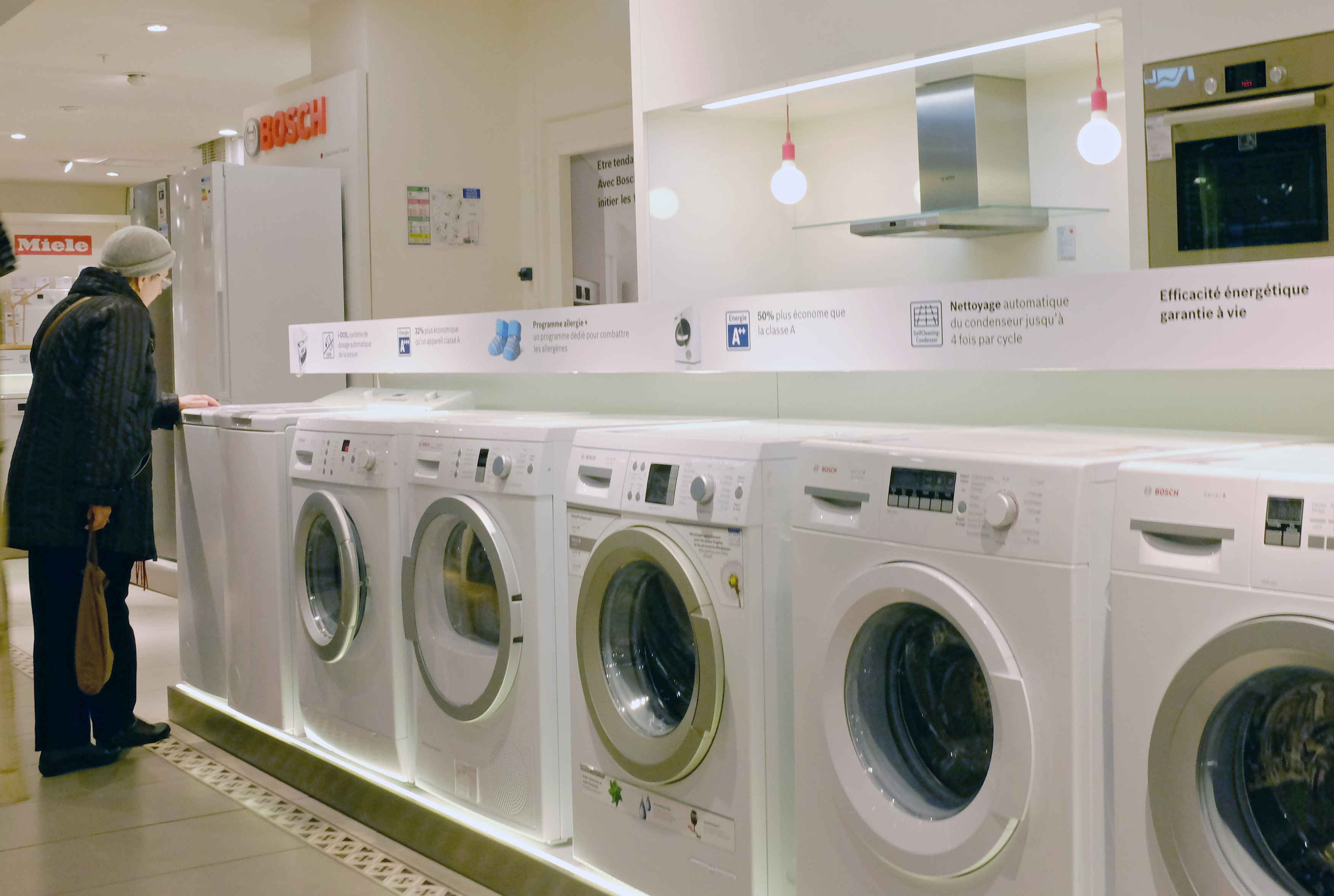 How to navigate appliance 'sales' and get the best deal