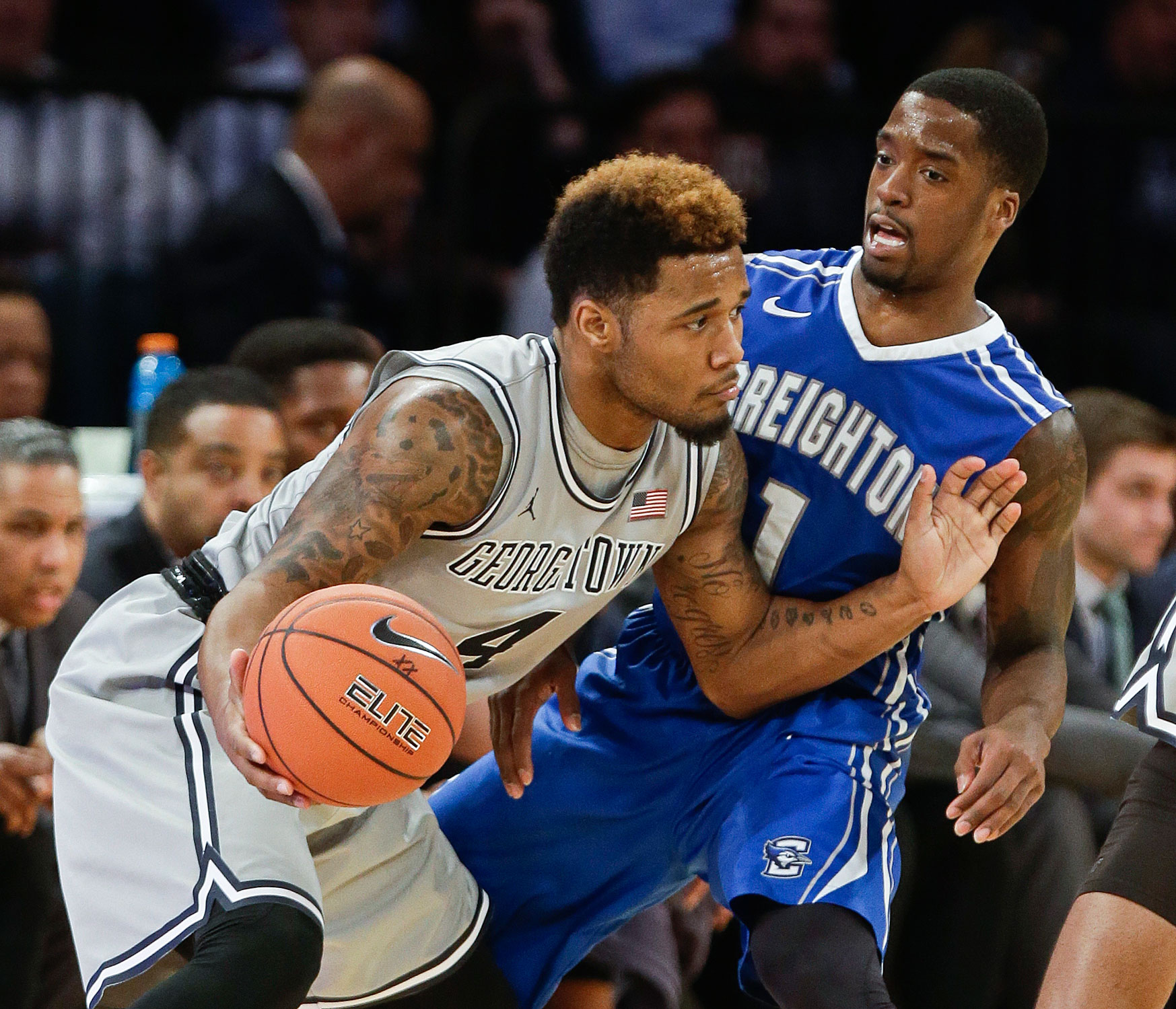 Breaking down local teams in the NCAA Tournament