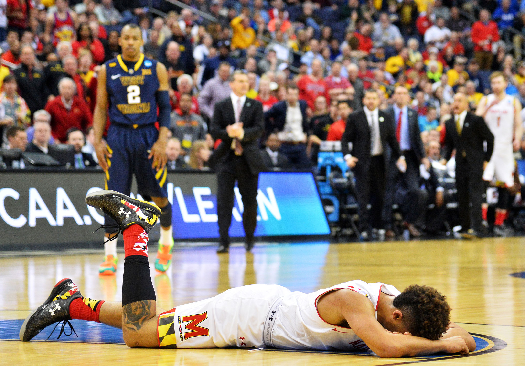 Melo Trimble, concussions and the future of athlete safety