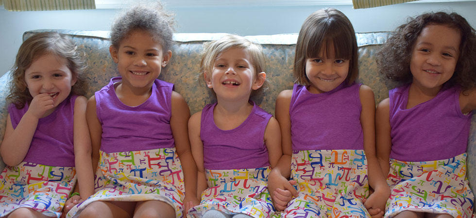 Trading ruffles for robots: Princess Awesome makes alternative dresses for girls