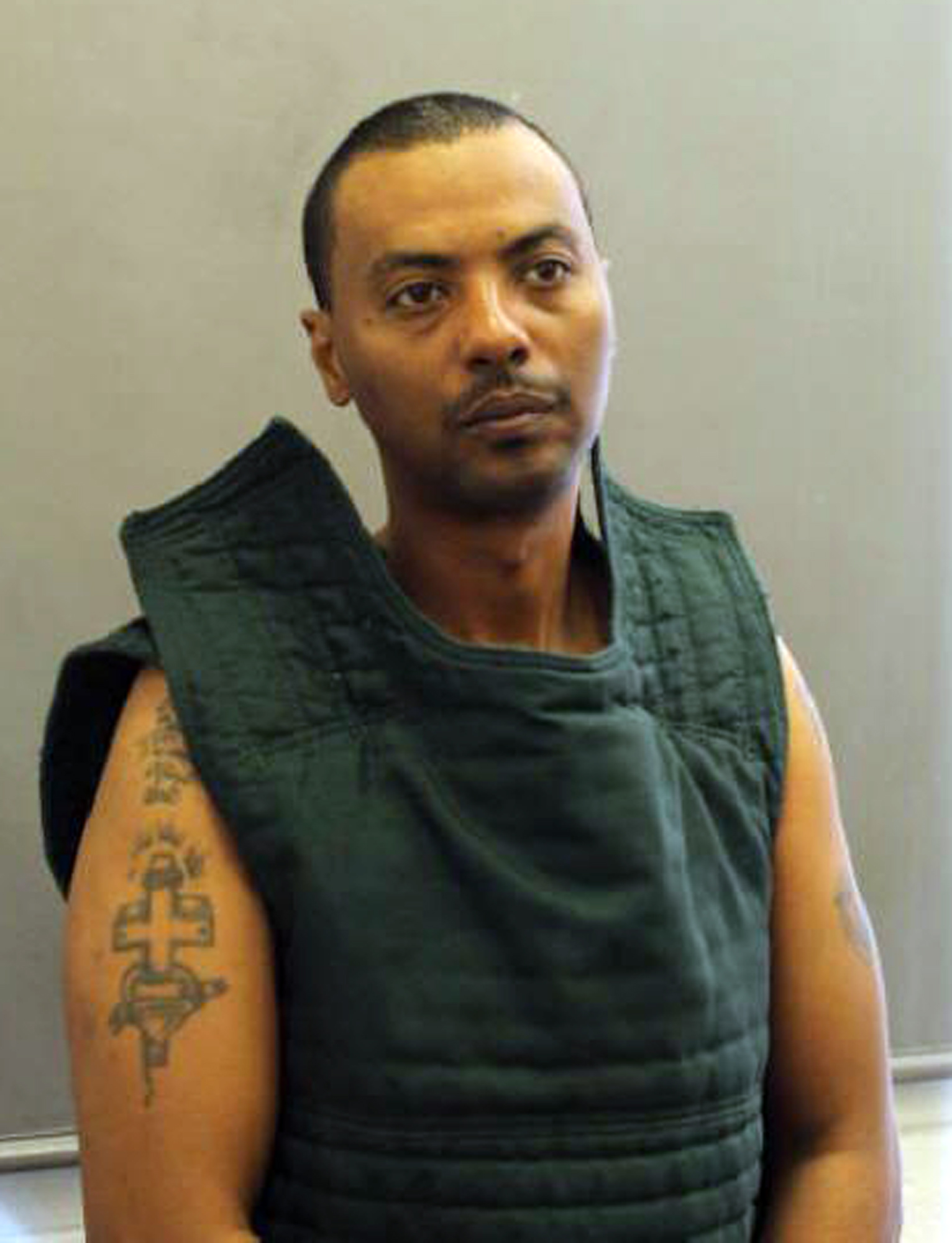 Bank robber who led manhunt in Va., D.C. sentenced