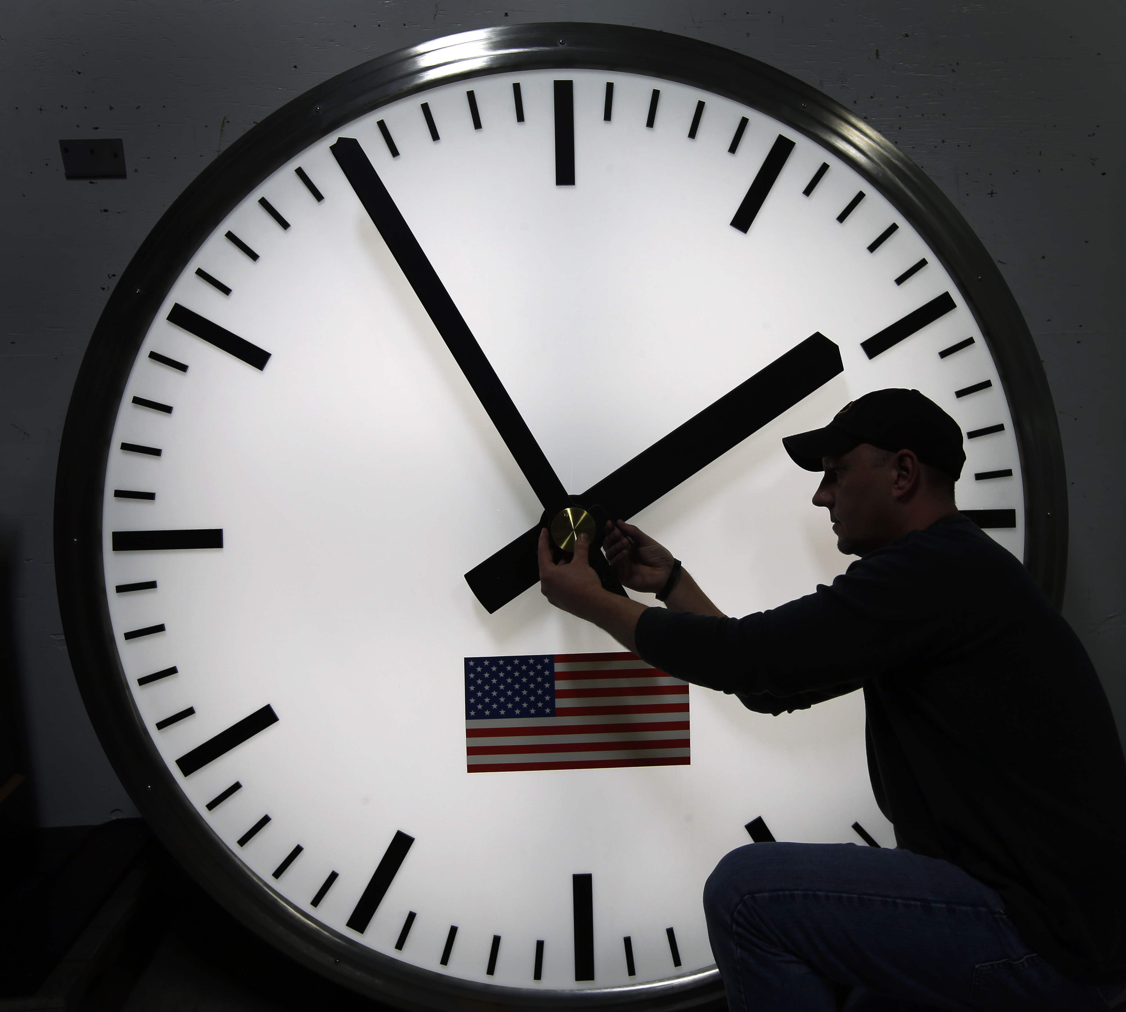 AAA: Daylight saving time brings increased crash risk