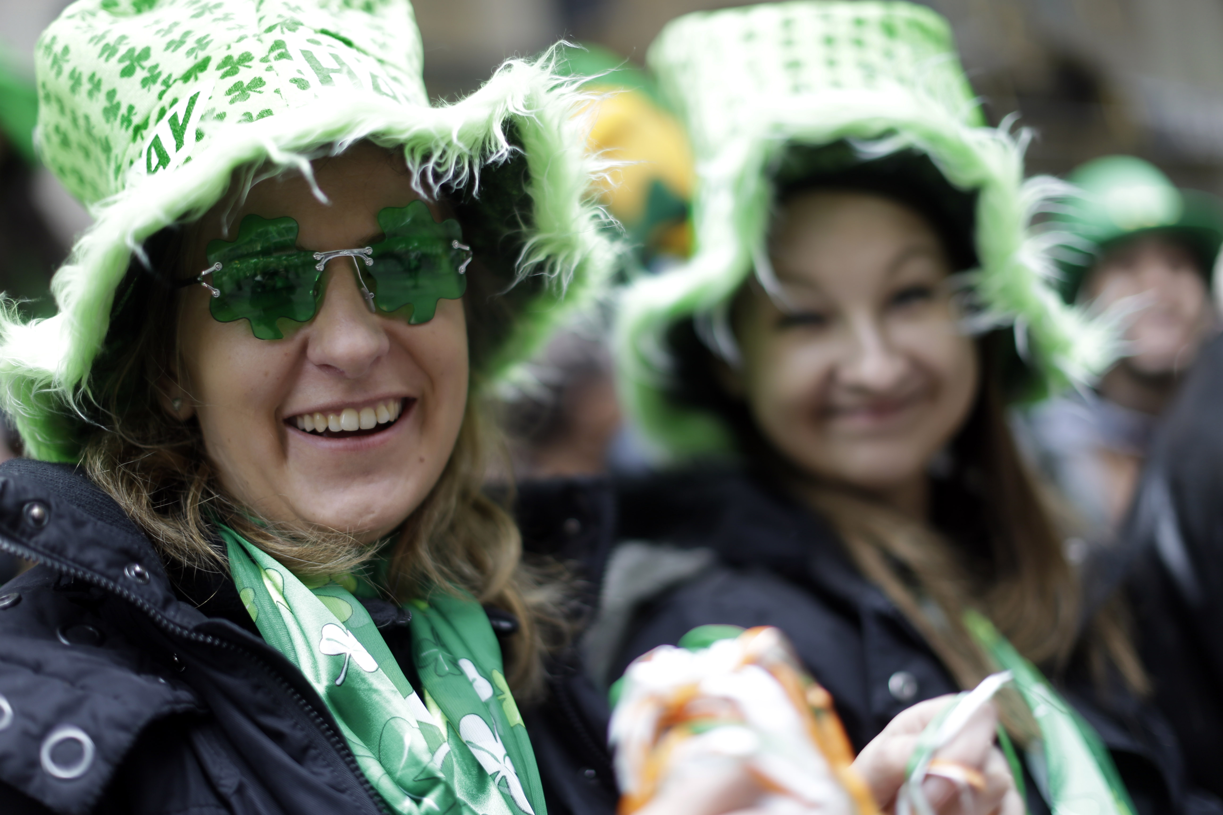 Some US bishops allowing Catholics to eat meat on St. Patrick's Day 2017