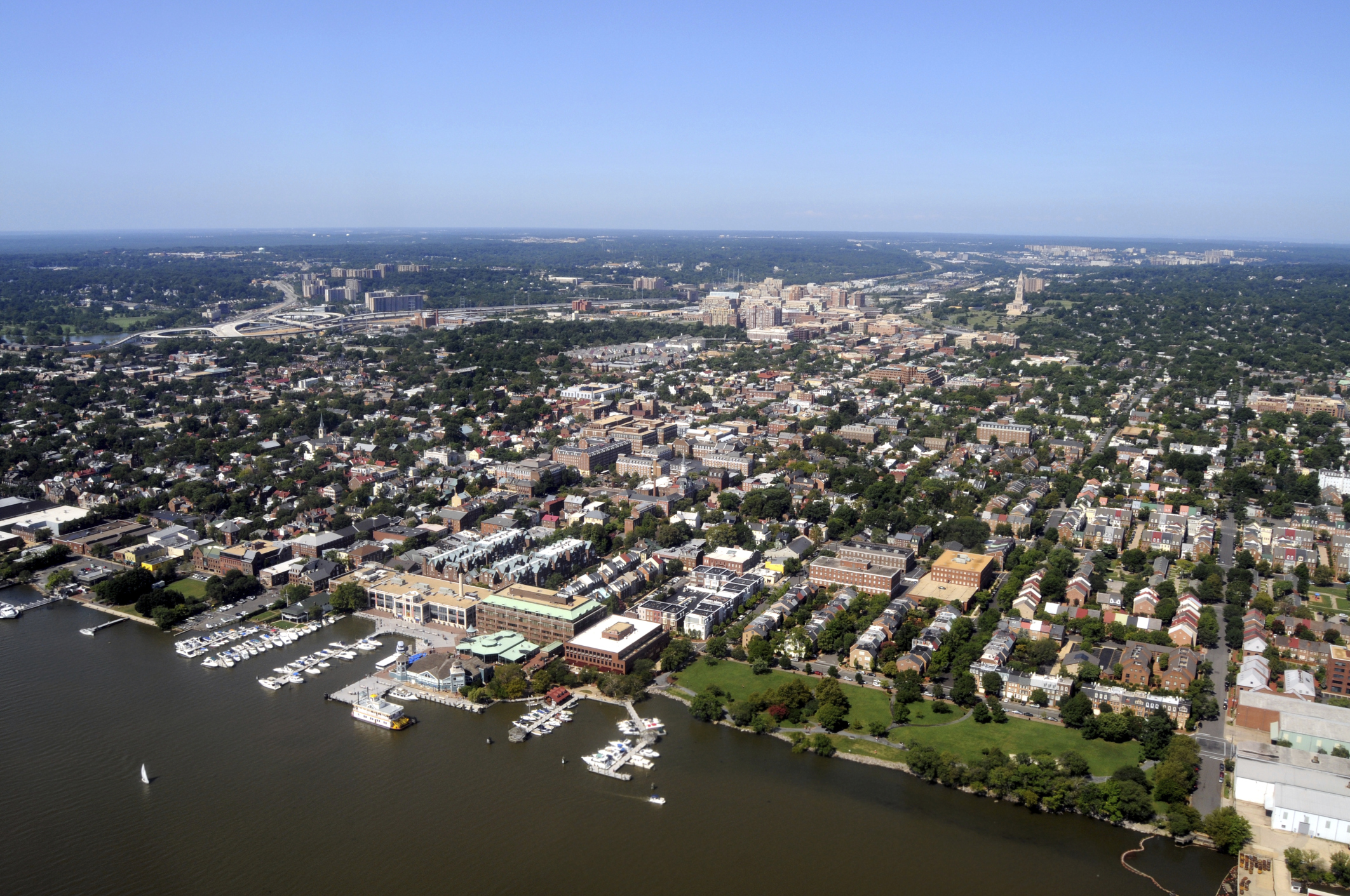 Alexandria property value increase among lowest in 20 years