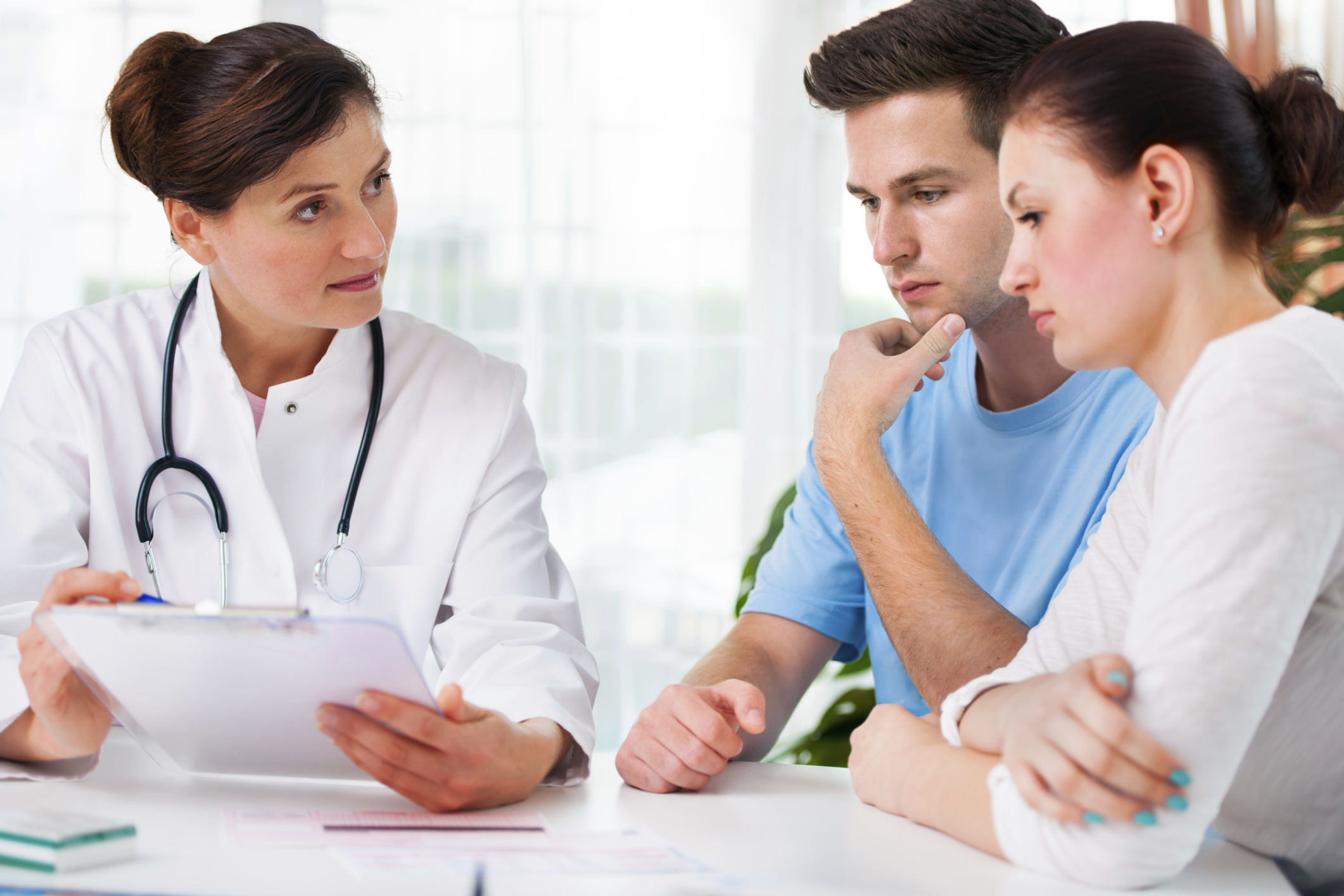 Will going through chemotherapy or radiation affect my fertility?