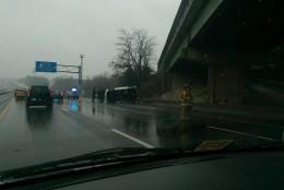 crash I-95 3/5/15