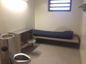 Fairfax County Detention Center