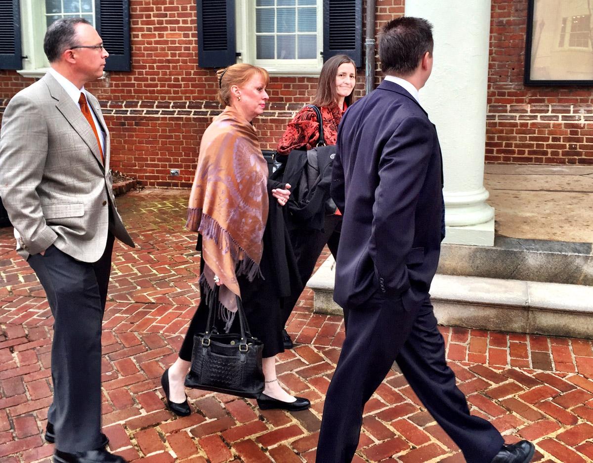 Murder trial in case of U.Va. student delayed