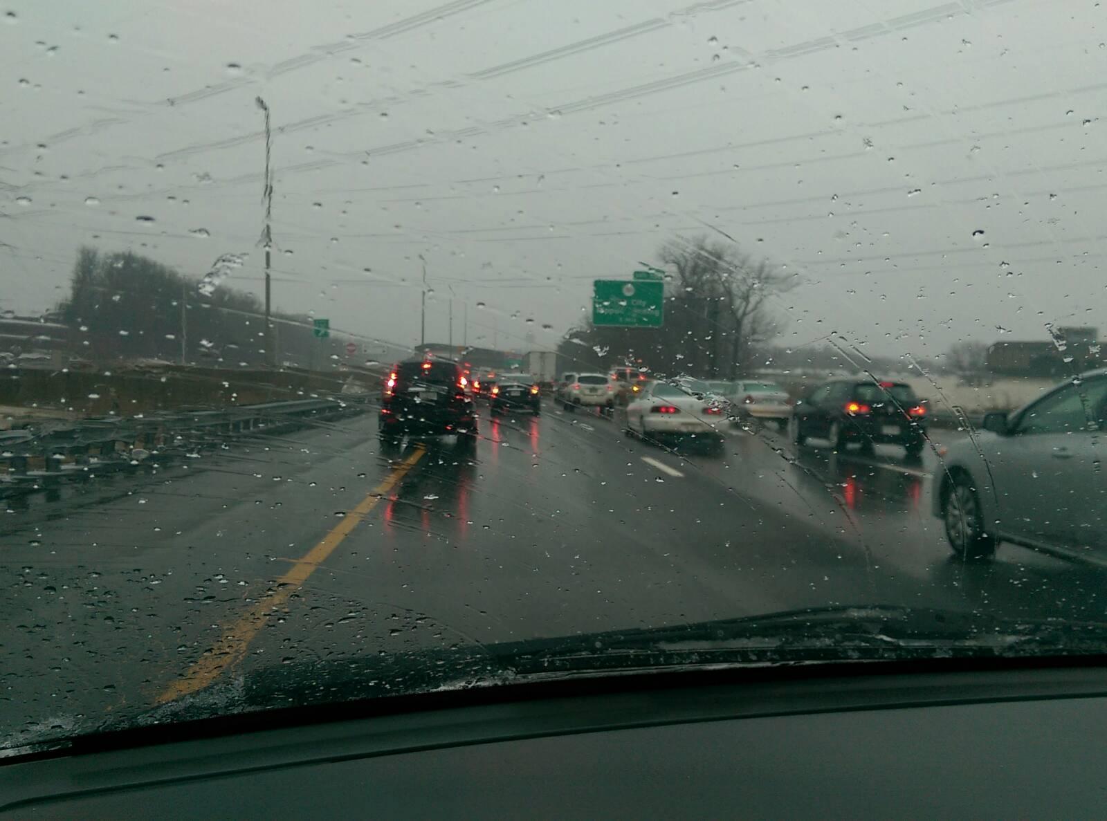 rain 3/5/15