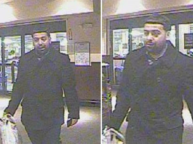 Police seek man using cloned credit card in Montgomery Co.