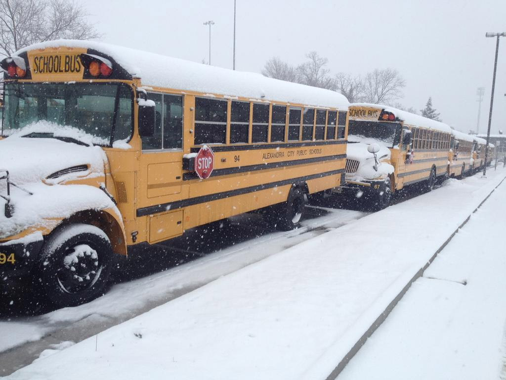 Roundup: Local schools scramble to make up snow days