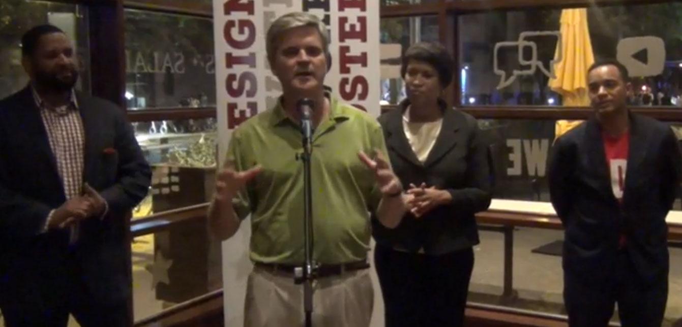 D.C. Mayor touts 'Washington, D.C. in Austin' at SXSW