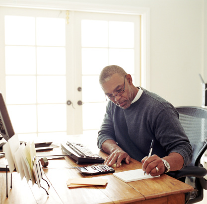 For some workers, bosses, teleworking may be the way to go