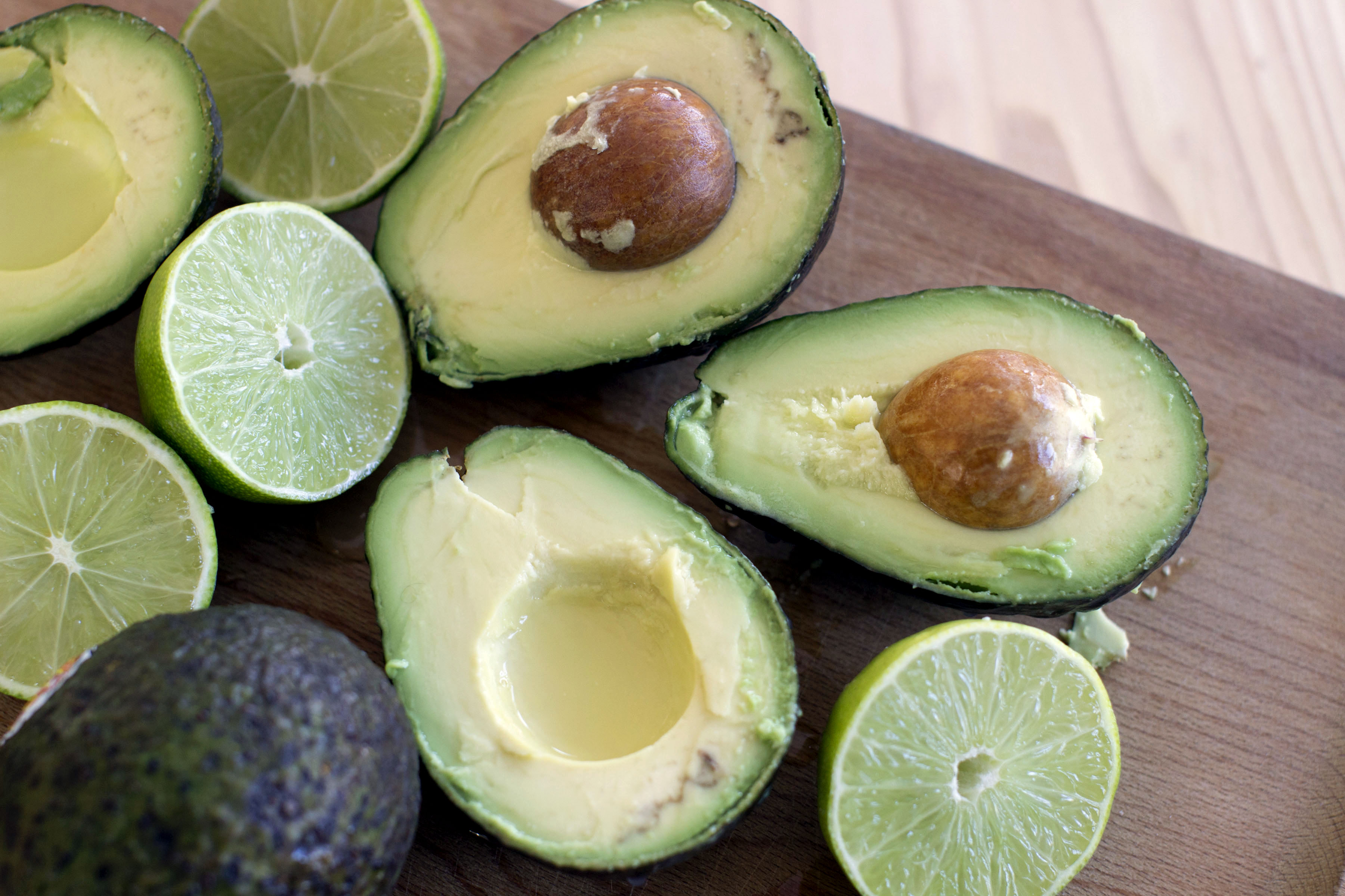 A superfood scare: Are avocados, almonds in danger due to drought?
