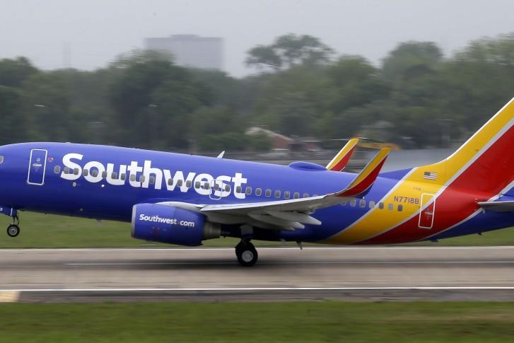 southwest deals bwi