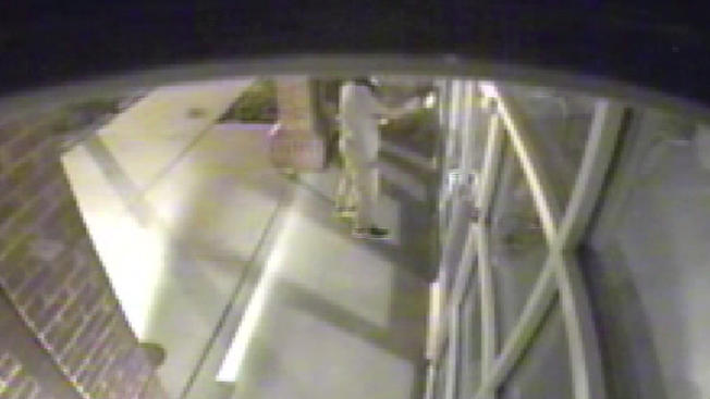 'Person of interest' ID'd in synagogue graffiti case
